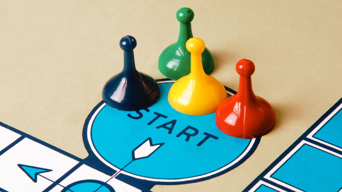 Best Adult Games Starting Point of Adult Board Game
