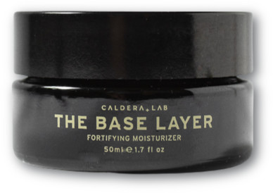 The Base Layer from Caldera + Lab