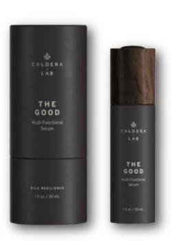 The Good from Caldera + Lab