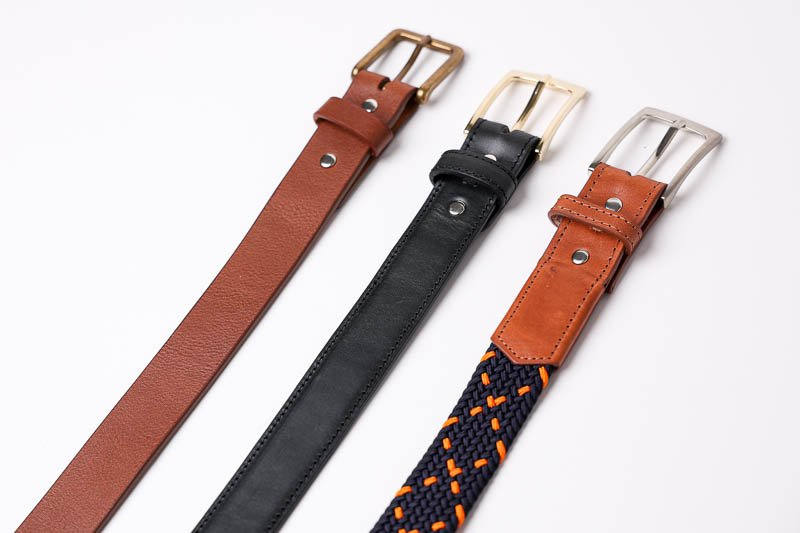 Hyde Belt Co selection of products