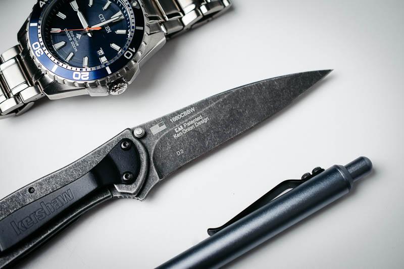 Kershaw Knives leek