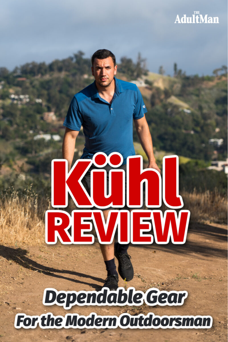 Kühl Review: Dependable Gear for the Modern Outdoorsman