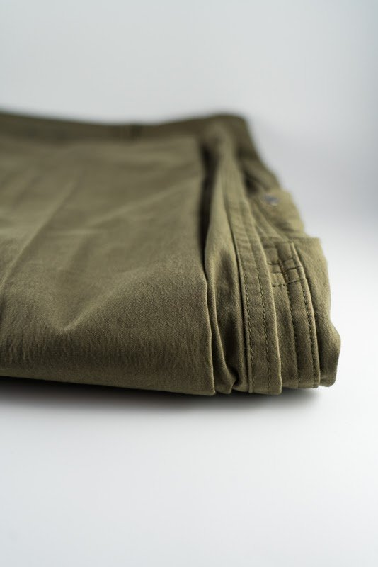 Kuhl folded pants