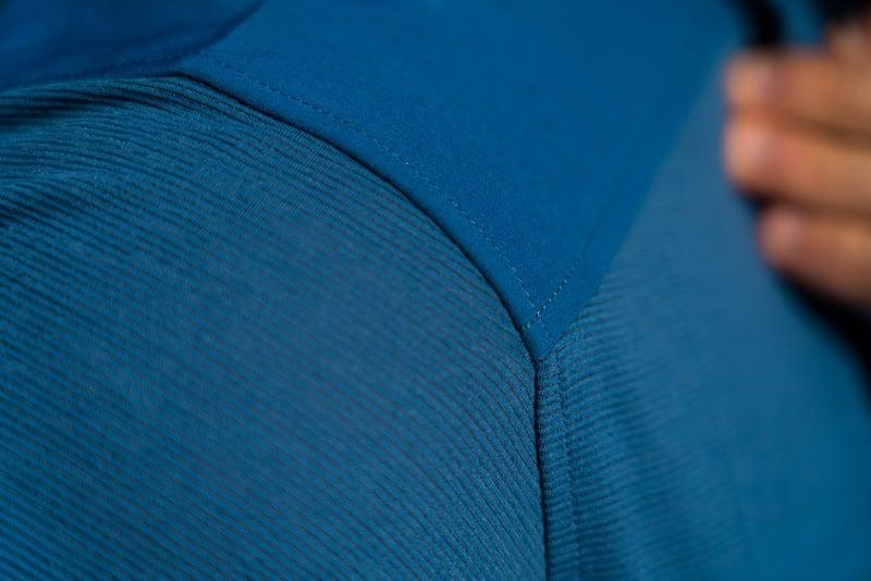Kuhul blue polo