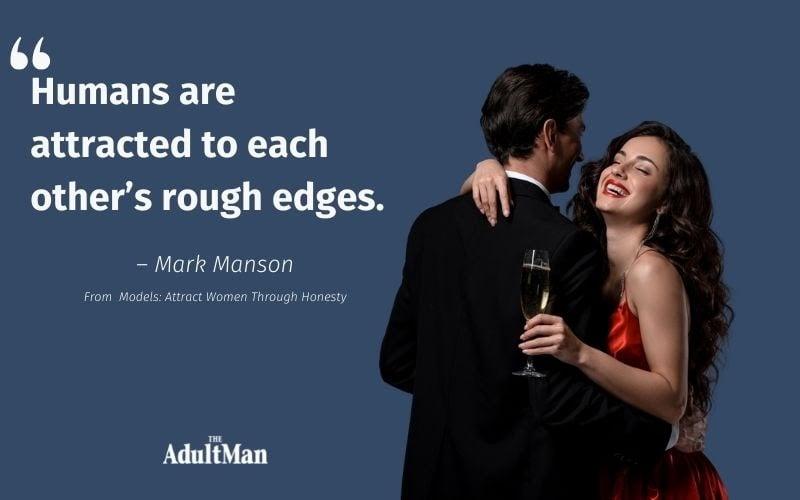 Mark Manson Quote