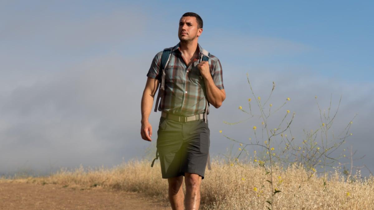 best outdoor clothing brands for men