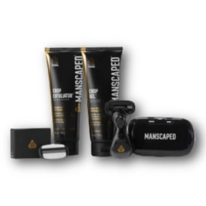Manscaped Ultra Smooth Package