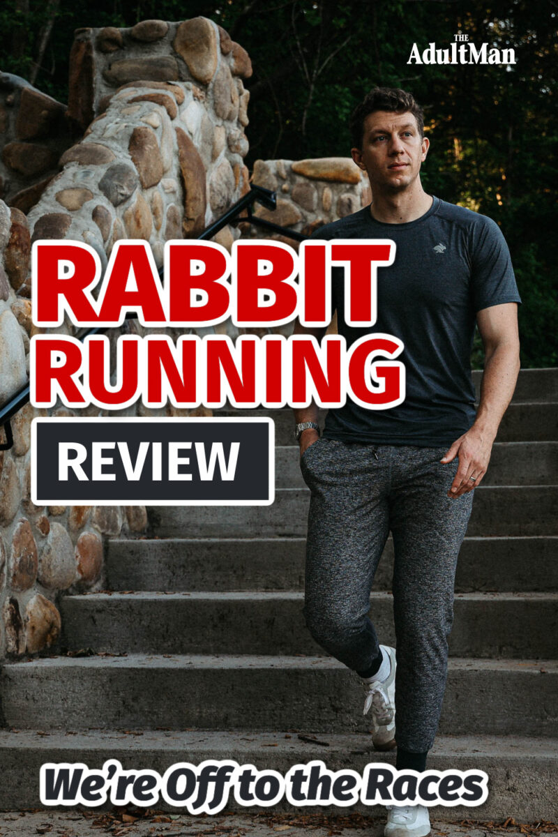 rabbit Running Review: We're Off to the Races