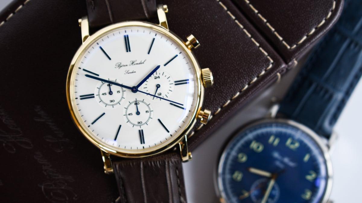 Best Dress Watches Under 1000 Bjorn Hendal Dress Watches
