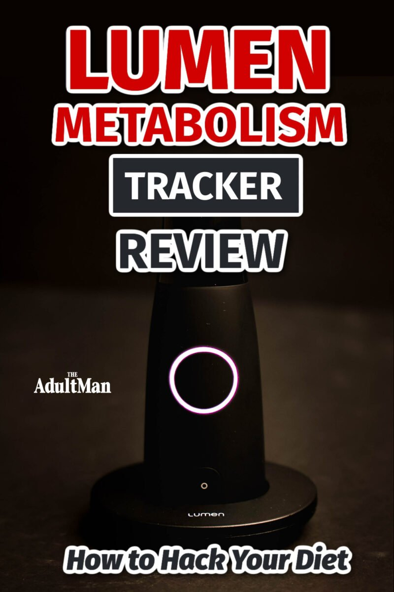 Lumen Metabolism Tracker Review: How to Hack Your Diet