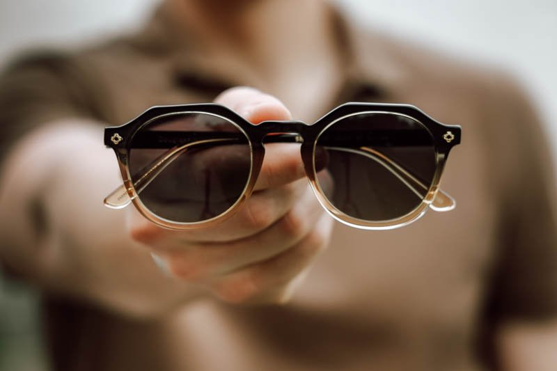 closeup selfmade douglas ii sunglasses