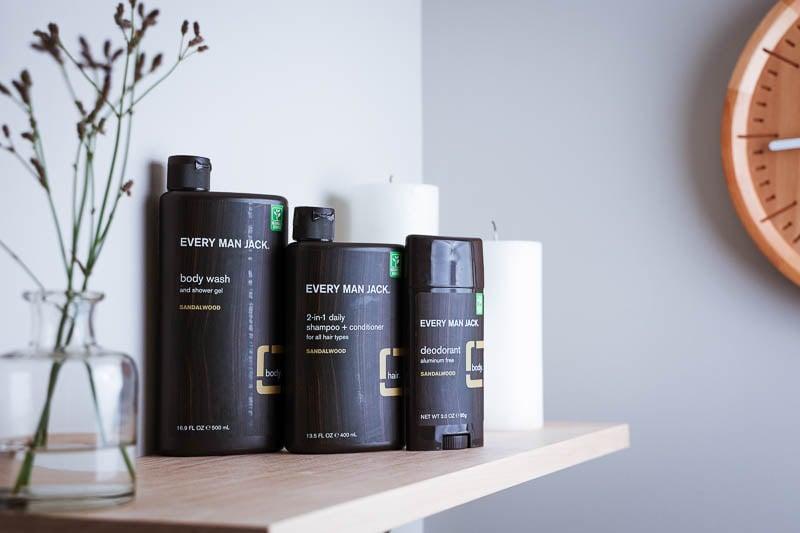 Every Man Jack | Men's Grooming Essentials