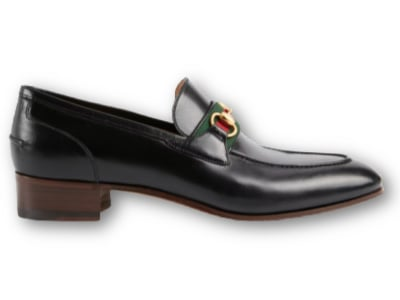 Gucci Horsebit Loafer