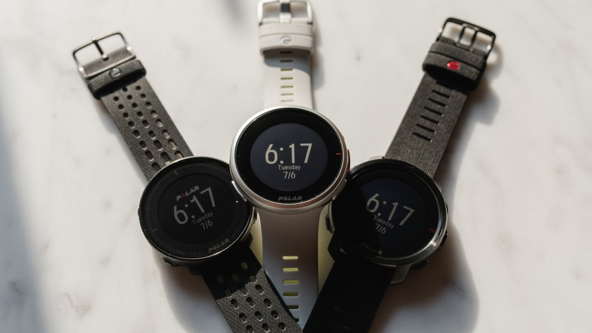 polar watches review sport and fitness trackers