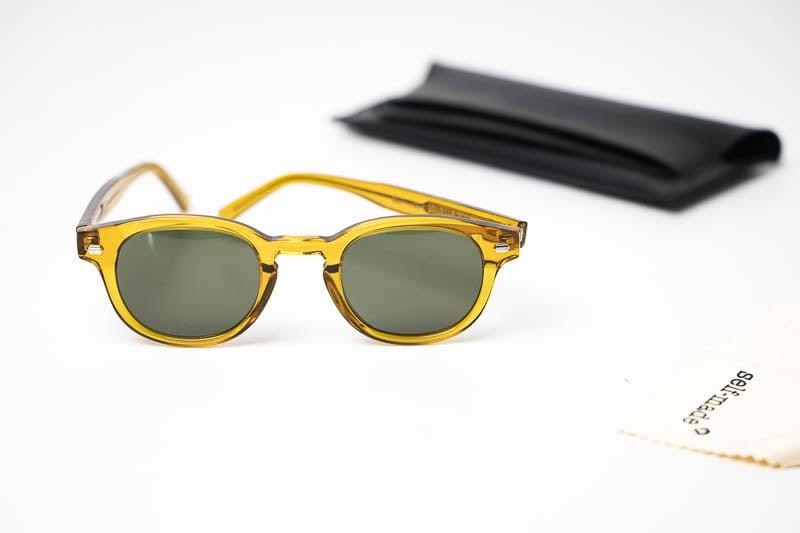 selfmade wayfarer style sunglasses
