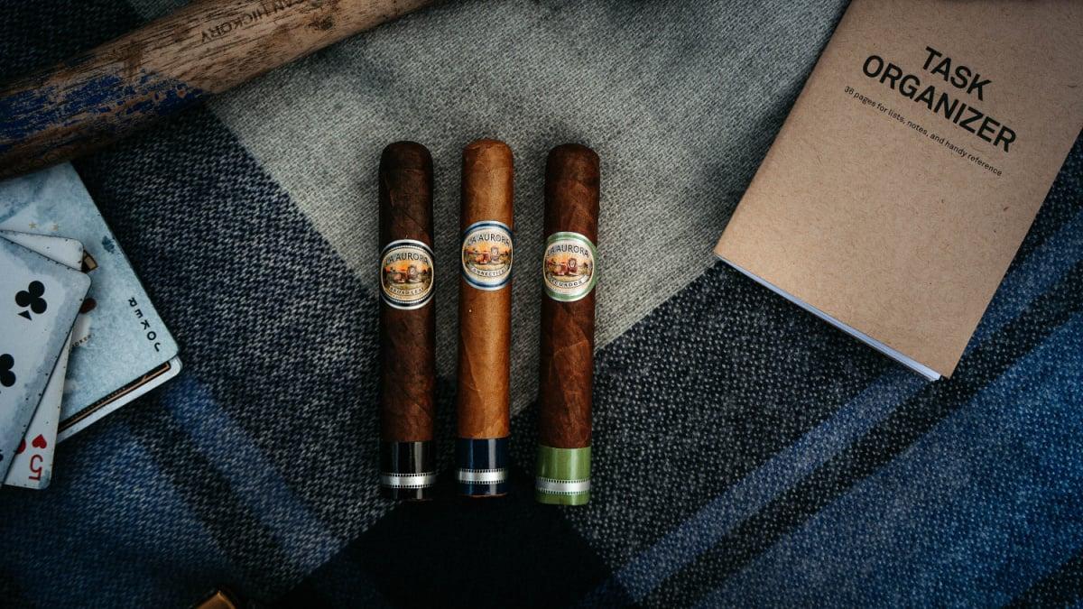 Cigars 101 cigar education