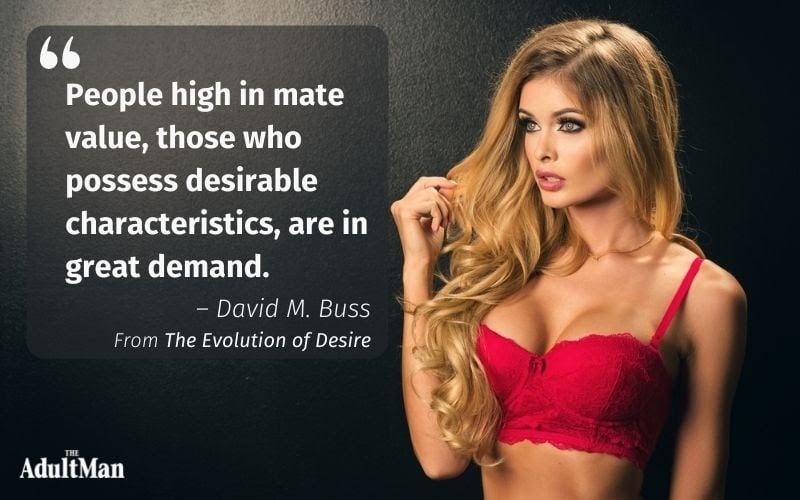 David Buss Quote