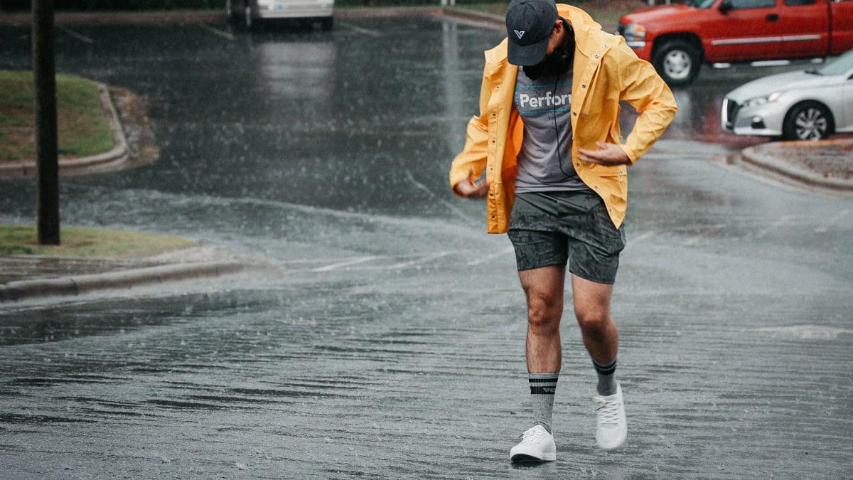 Vessi Review waterproof sneakers