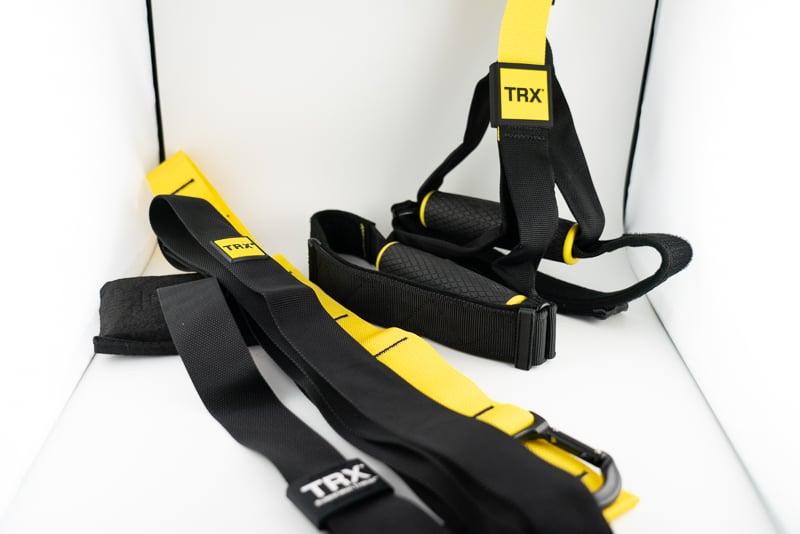 TRX PRO4 SYSTEM set