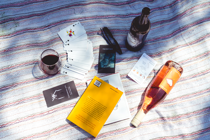 Wine spread
